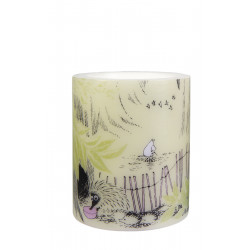 Moomin Originals Candle Originals In the Wild 12 cm