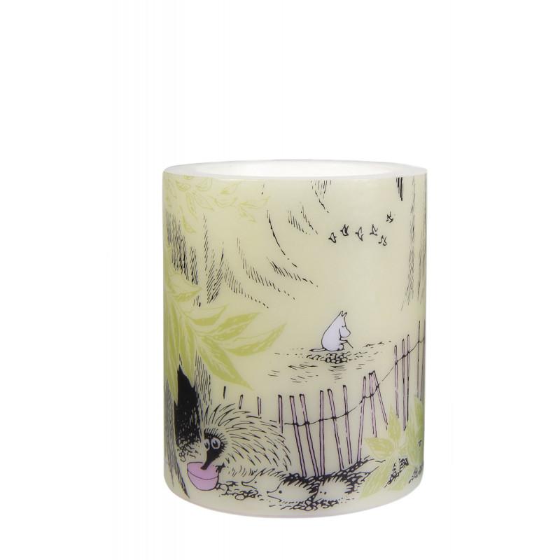 Moomin Originals Candle Originals In the Wild 12 cm
