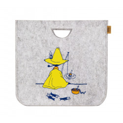 Moomin Oursea Storage Basket M