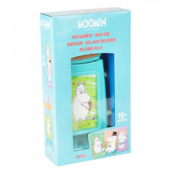 Moomin Picture Play 18+ Months Puzzle