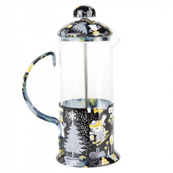 Moomin Too-Ticky's Christmas French Press