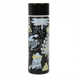 Moomin Too-Ticky Christmas Mini Thermos Bottle in Gift Box