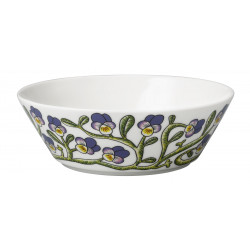 Arabia Keto Orvokki Bowl 17 cm