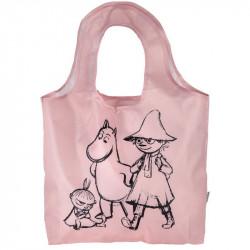 Moomin Kampsu Shopping Bag...