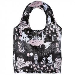 Moomin Kampsu Shopping Bag Party Moments