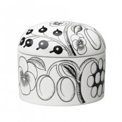 Black Paratiisi Jar with...