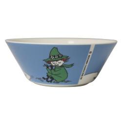Moomin Bowl Snufkin 15 cm