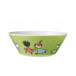 Moomin Bowl Thingumy and...
