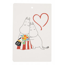 Moomin Cutting Board...