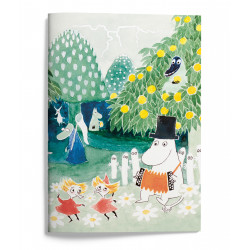Moomin Softcover A5...