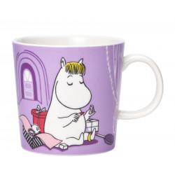 Moomin Mug 0.3 L Snorkmaiden Lilac