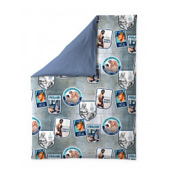 Tom of Finland Sateen Duvet...