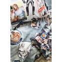 Tom of Finland Sateen Duvet Cover Cruise 150 x 210 cm