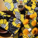 Annukka Yellow Ovenmitt 15 x 30 cm