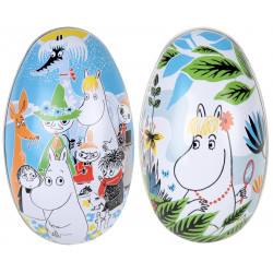 Moomin Summer Day Easter...