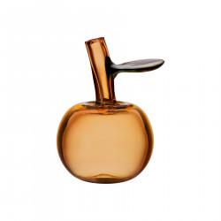 Iittala Glass Apple Bottle...