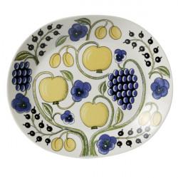Paratiisi Oval Platter 36 cm Arabia