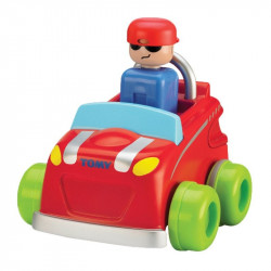 Tomy Push and Go Car 12 m+