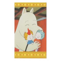 Moomin Greeting Card with...