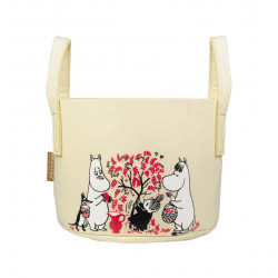 Moomin Storage Basket 17 L...
