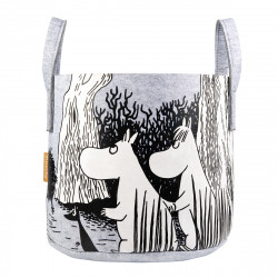 Moomin Storage Basket 30 L...
