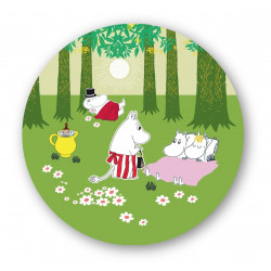 Moomin Pan Coaster Trivet...