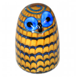 Birds by Toikka Owlet 105 x 75 mm IIttala