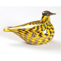 Toikka Birds Yellow Grouse 215 x 130 mm Iittala