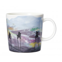 Moominvalley Animation Mug...
