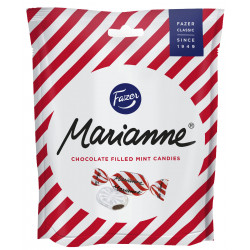 Marianne Red Peppermint...