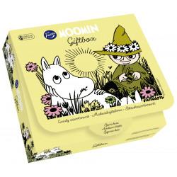Moomin Fazer Gift Box Candy...
