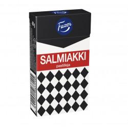 Fazer Salmiakki Candies 40g