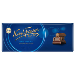 Fazer Blue Milk Chocolate...