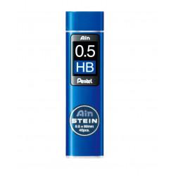 Pentel AinStein 0.5 mm HB...