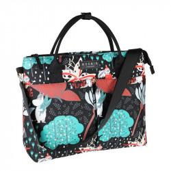 Moomin Niisku Large Bag...