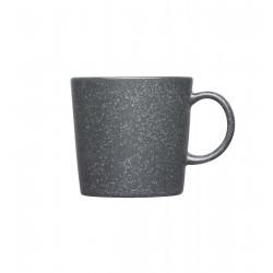 Teema Mug 0.3 L Dotted Grey