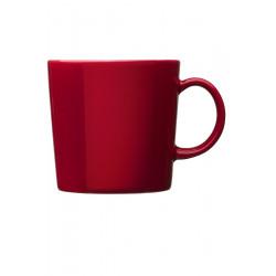 Teema Mug 0.3 L Red