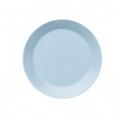 Teema Plate 21 cm Light Blue
