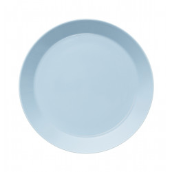 Teema Plate 26 cm Light Blue