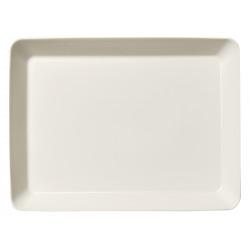 Teema Platter 24 x 32 cm White
