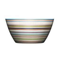 Origo Bowl 0.5 L Beige