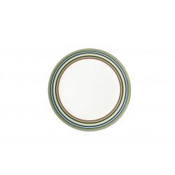 Origo Plate 20 cm Beige