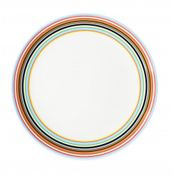 Origo Plate 20 cm Orange