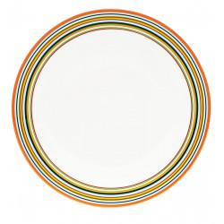 Origo Plate 26 cm Orange