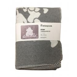 Finlayson Moomin Blanket...