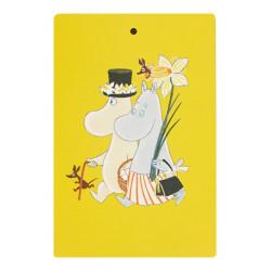 Moomin Cutting Board 30 x...