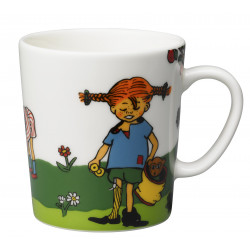 Pippi Longstocking Mug 0.3...