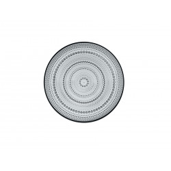 Kastehelmi Plate 248 mm Grey