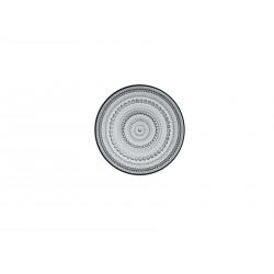 Kastehelmi Plate 170 mm Grey