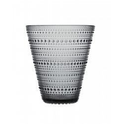 Kastehelmi Vase 154 mm Grey